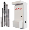 SPV Series Drives 3 Phase Panel Direct Submersible Pumps